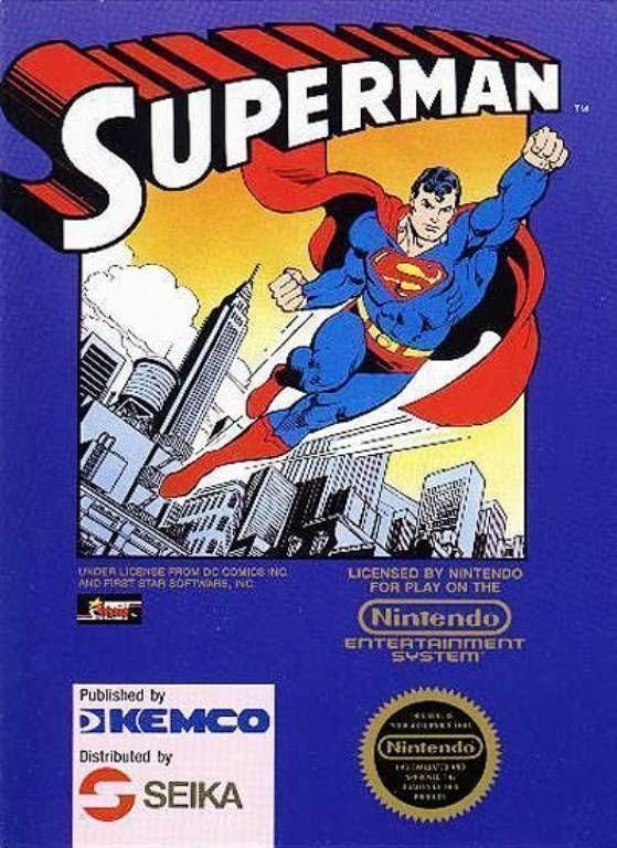 Superman [hFFE]