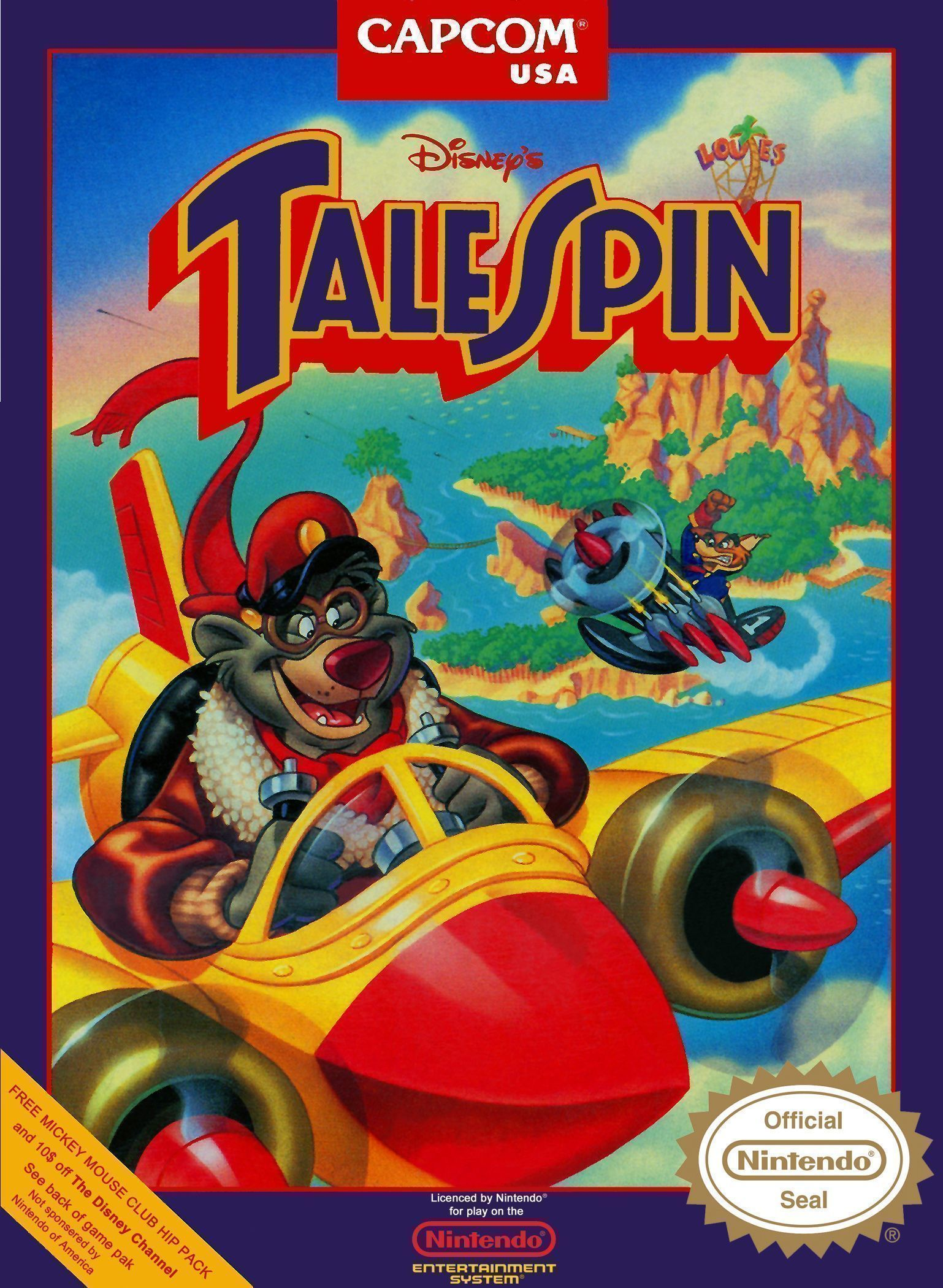 TaleSpin [T-Swed1.2]