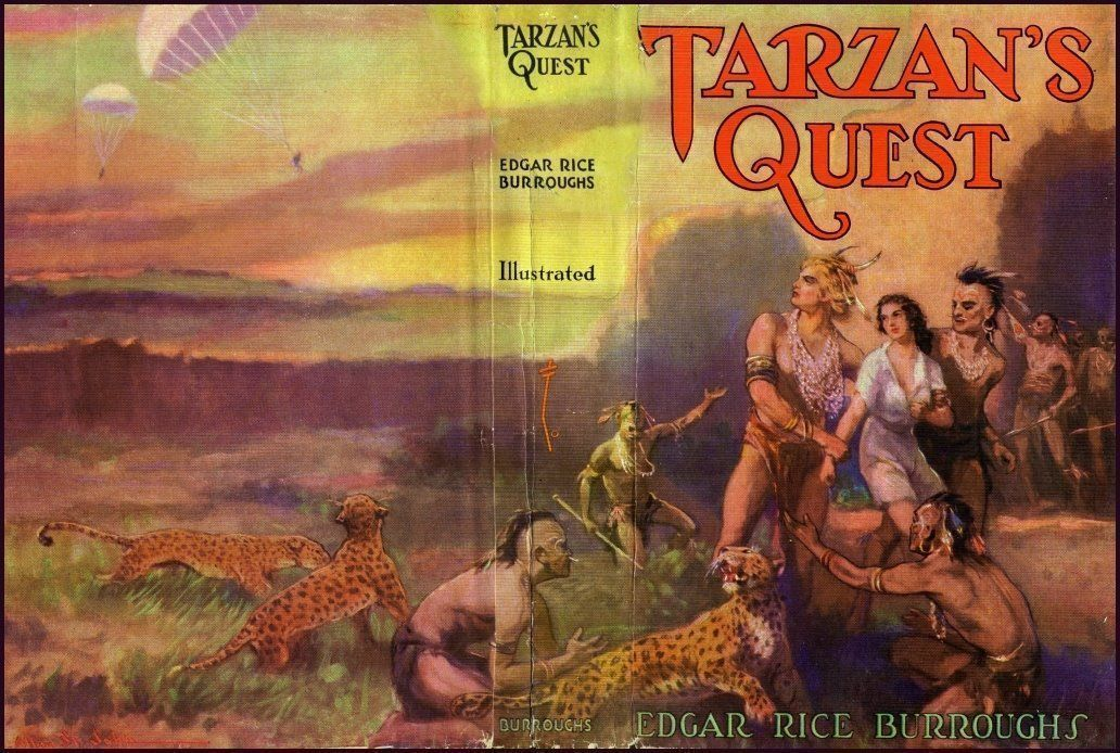 Tarzan - The Quest Of Dice Heroes (Sugoro Quest Hack)