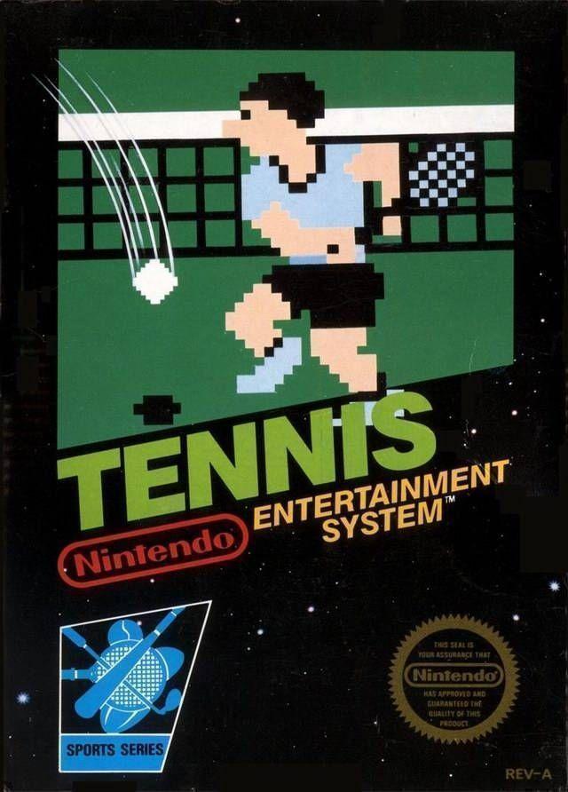 Tennis (JU)