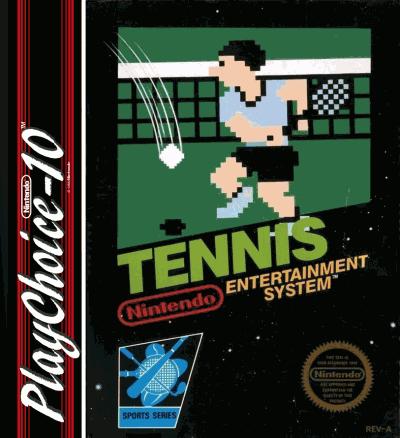 Tennis (PC10)