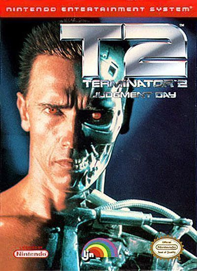 Terminator 2 - Judgement Day [T-Port]