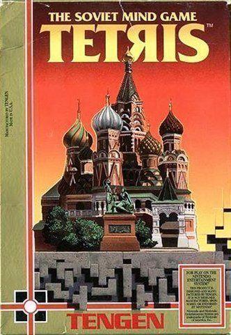 Tetris [T-Port]