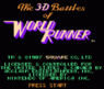3-d battles of world runner, the [hm34][a1] rom