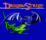 ad&d dragon strike rom
