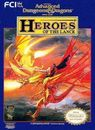 ad&d heroes of the lance rom