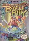 adventures of bayou billy, the rom
