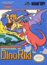 adventures of dino riki rom