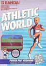 athletic world rom