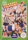 aussie rules footy rom