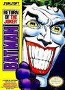 batman - return of the joker rom