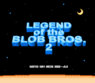 blob bros 2 (smb3 hack) rom