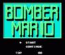 bomber mario (bomberman hack) rom