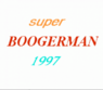 boogerman rom