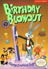 bugs bunny birthday blowout, the rom