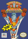 captain planet and the planeteers rom