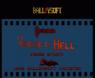 castlevania 2 - vengence of hell (hack) rom