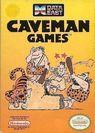caveman games rom