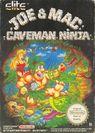 caveman ninja rom