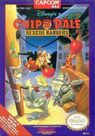 chip 'n dale rescue rangers [t-port] rom