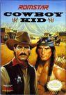 cowboy kid rom