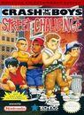 crash'n the boys street challenge rom