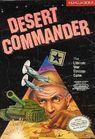 desert commander rom