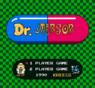 dr manson (dr mario hack) rom