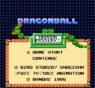 dragon ball - dragon mystery (hack) rom