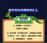 dragon ball - dragon tricks (hack) rom