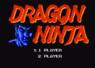 dragon ninja rom