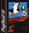 duck hunt (pc10) rom
