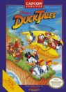 duck tales [t-port1.0] rom