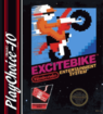 excitebike (pc10) rom