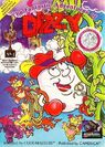 fantastic adventures of dizzy, the rom