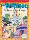 flintstones - the rescue of dino & hoppy, the rom