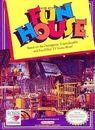 fun house rom