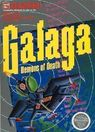 galaga plus (galaga hack) rom