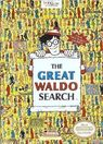 great waldo search, the rom