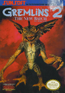 gremlins 2 - the new batch rom