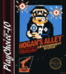 hogan's alley (pc10) rom