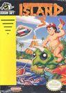 hudson's adventure island 3 [t-span0.95] rom
