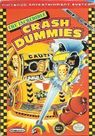 incredible crash dummies, the rom