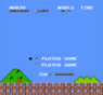 invisible mario bros (smb1 hack) rom