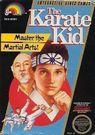 karate kid, the rom