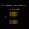 killerman (bomberman collection hack) rom