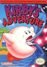 kirby's adventure rom