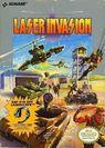 laser invasion rom