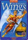 legendary wings rom