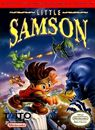 little samson rom